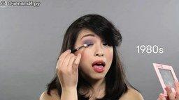 Смотреть Филиппинские стандарты красоты за столетие