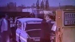 Москвич на водородном топливе смотреть видео прикол - 0:59