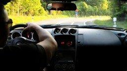 Двойное унижение на дороге смотреть видео прикол - 0:37