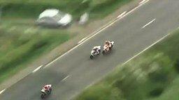 Смотреть Камикадзе на мотоциклах