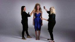 Смотреть Столетняя история женской моды