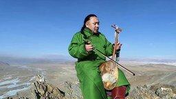 Горловое монгольское пение смотреть видео - 3:53