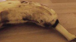 Смотреть Выполз из банана!