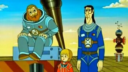 Смотреть Трейлер к мультику Тайна третьей планеты