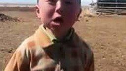 Песня восточного мальчугана смотреть видео прикол - 0:41