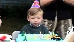 Смотреть С днём рождения, племянник!