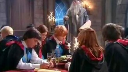 Смотреть Гарри Поттер и последний звонок