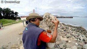 Смотреть Мастер каменного равновесия