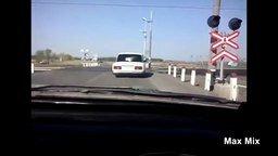 Опущенные машины смотреть видео прикол - 5:15