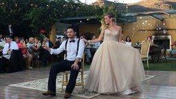 Смотреть Фокус на собственной свадьбе