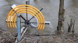 Простой и эффективный водяной насос смотреть видео - 2:11