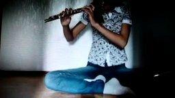Смотреть Не играй на флейте!
