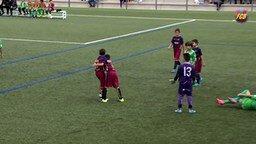 Маленькие виртуозные футболисты смотреть видео прикол - 0:59