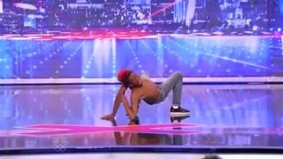 Гибкий и пластичный танцор смотреть видео - 6:32