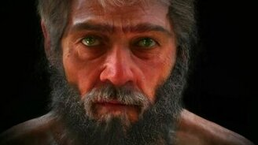 Смотреть Наглядная эволюция от обезьяны к человеку