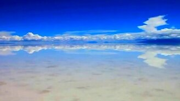 Смотреть Солончак в Боливии