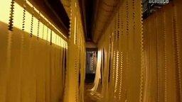 Смотреть Как это делается - производство макарон