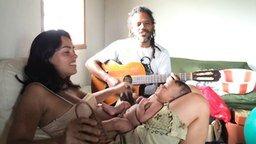 Смотреть Музыкальная семья