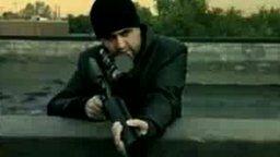 Смотреть Икающий снайпер