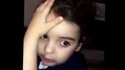 Женские рефлексы с детства неизменны смотреть видео прикол - 0:15