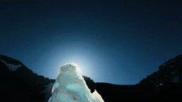 Смотреть Уникальный прыжок с Эвереста