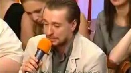 Пародия на Безрукова и Канделаки смотреть видео прикол - 5:36