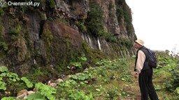 Смотреть Плачущие скалы