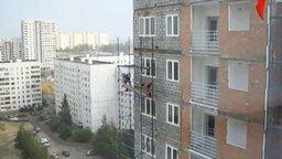 Безумные строители смотреть видео - 1:14