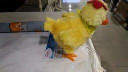 Смотреть Курица-несушка - вот такая игрушка