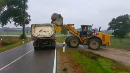 Смотреть Проверяем на прочность грузовую подвеску