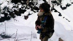 Смотреть Сибирский дед-певун