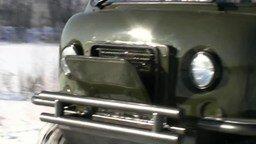 Гусеничные вездеходы из УАЗа смотреть видео - 3:04