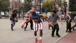 Смотреть Баскетбольная мелодия
