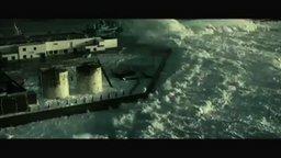 Мощь и сила океана смотреть видео - 4:05
