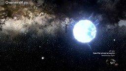 Смотреть Пятёрка космических угроз