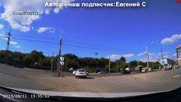 Курьёзы на автодорогах смотреть видео прикол - 10:39