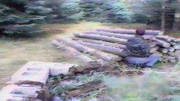Оленёнок, обескураживший охотника смотреть видео прикол - 1:00