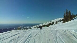 Смотреть Ловкие сноубордисты