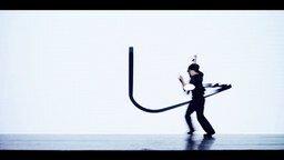 Смотреть Сочетание танца и анимации
