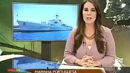 Смотреть Неудачная демонстрация новаций ВМФ