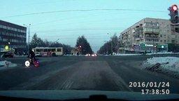Смотреть Яркие жители Кемерово