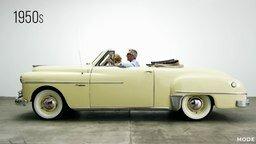 Смотреть Сто лет авто моды