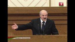 Урок ЗОЖ от Лукашенко смотреть видео прикол - 0:15