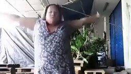 Этот танец для тебя! смотреть видео прикол - 2:12