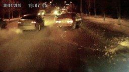 Пешеходов надо пропускать смотреть видео прикол - 0:55