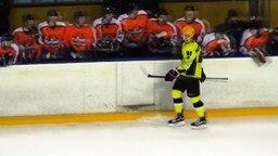 Смотреть Победная походка хоккеиста