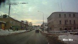 Снежные лавины в городах смотреть видео - 5:10