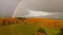 Смотреть Круглая радуга