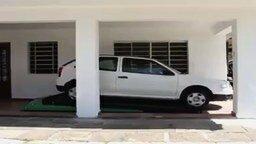 Смотреть Когда мало парковочных мест