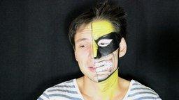 Мужской макияж как он есть смотреть видео прикол - 6:47